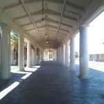 Santa Fe Depot In Redlands