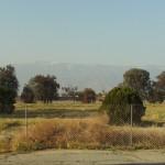 The Snowy San Bernardino Mountains