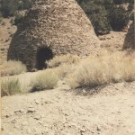 The Charcoal Kilns